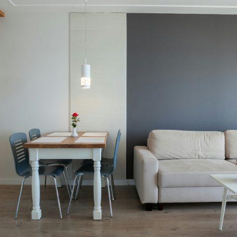 Brela apartment