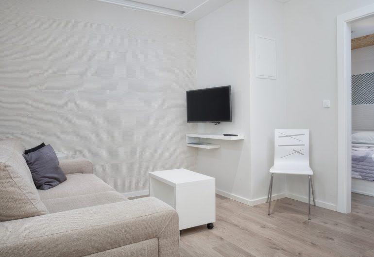 Apartment Juric Brela 2+1 with Terrace