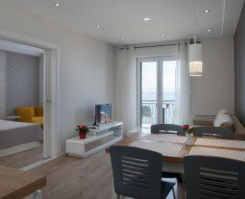 apartment brela - brela apartment - apartment in brela