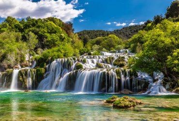 krka national park tour from split