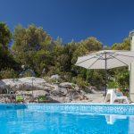 Villa Stina-holiday home in Krvavica